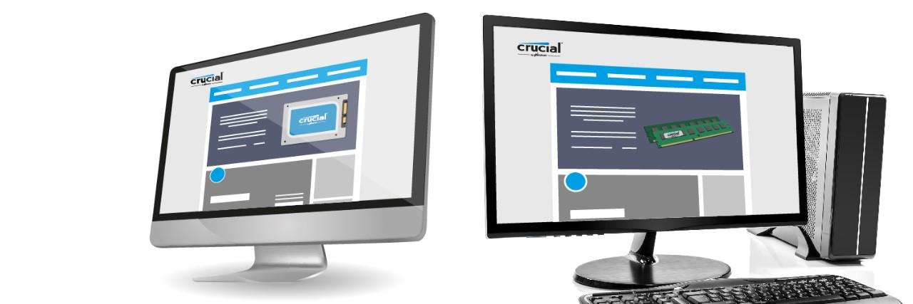 Laptop Vs Desktop For Graphic Design Crucial Com