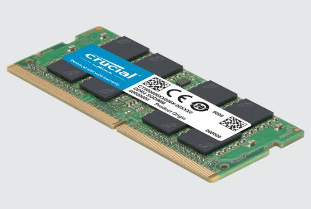 RAM Memory Buying Guide | Crucial.com