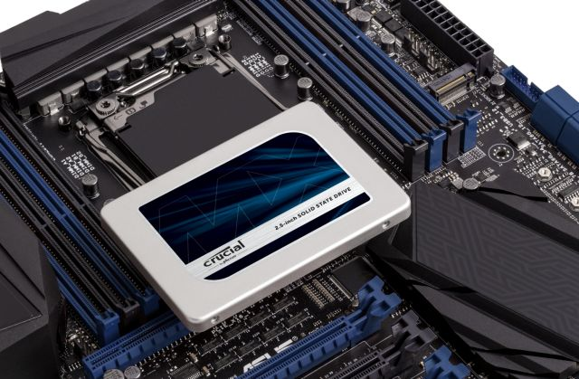 Ssd Vs Hdd Which Is Better For You Crucial Com