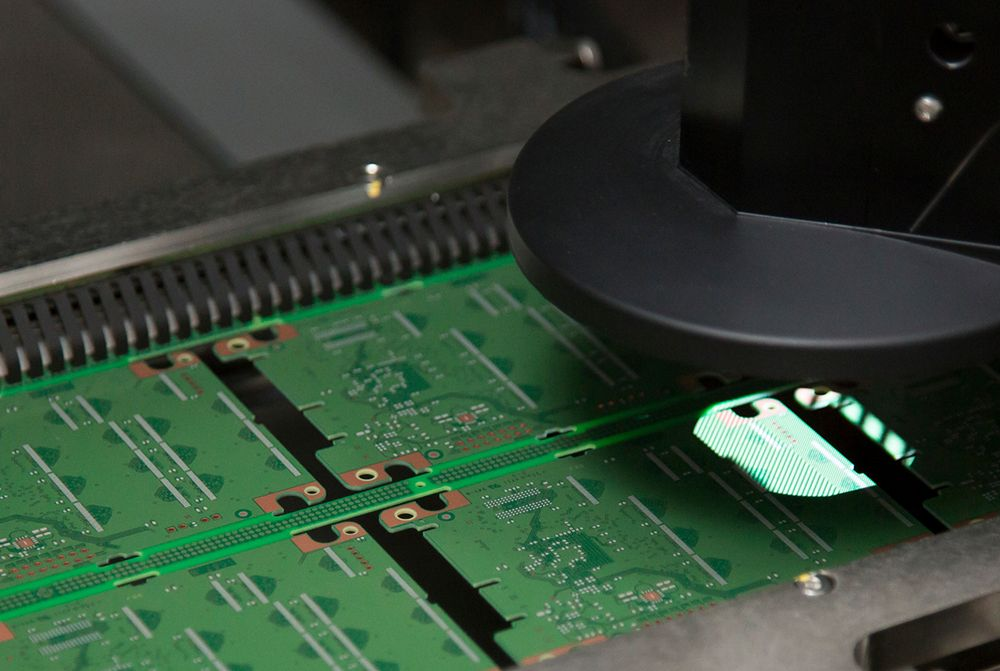 Crucial® MX500 SSD - Next-gen Micron® 3D NAND
