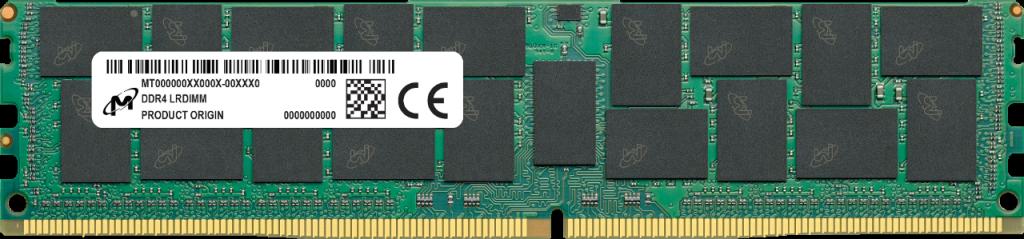 DDR4 NVRDIMM-PR 16GB 1Rx4 2933 CL21- view 1